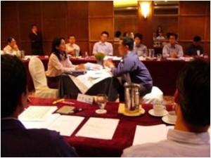 MBTI マネージャーのための自己分析&管理職コーチング研修