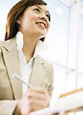 日本の女性管理職